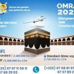 Omra 2021 – Espace Voyage ouvre ses portes aux pèlerins